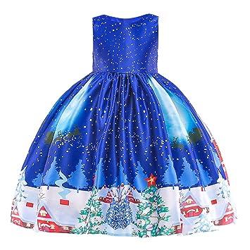 7b722ca1be730 子供服 ワンピース クリスマス Plojuxi ドレス サンタ ドレス サンタクロース かわいい ガールズ ベビー服 赤ちゃん服 コスチューム スカート