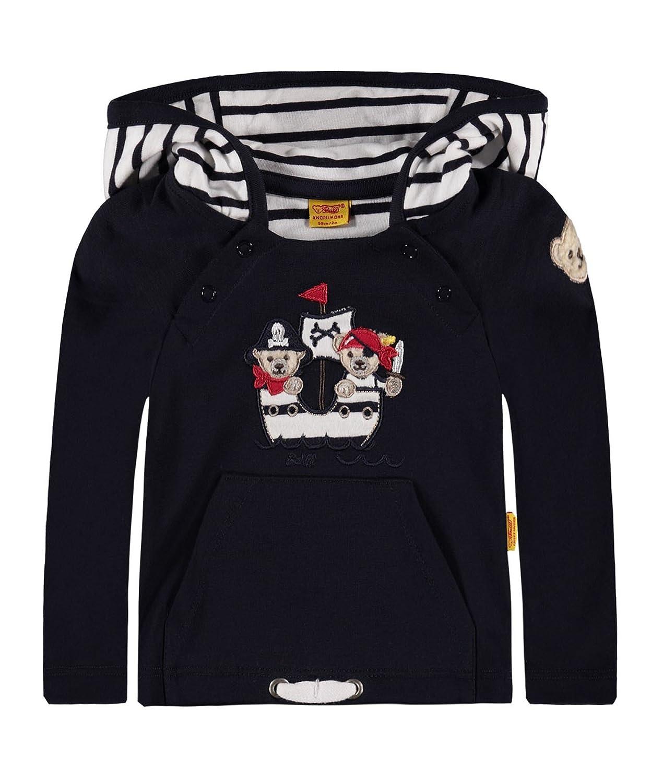 Steiff Baby-Jungen Sweatshirt 6712523
