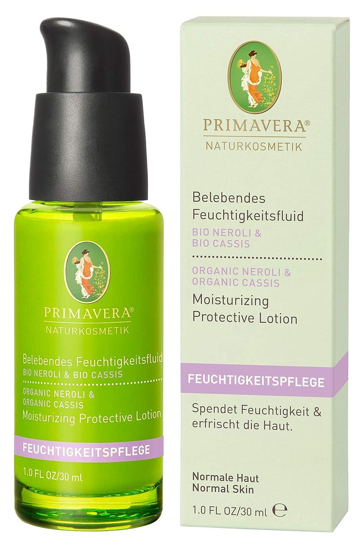 Primavera Life - Moisturizing Protective Lotion - Neroli Cassis (Normal to Dry Skin) - 30ml/1oz