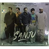Sanju - one man many lives