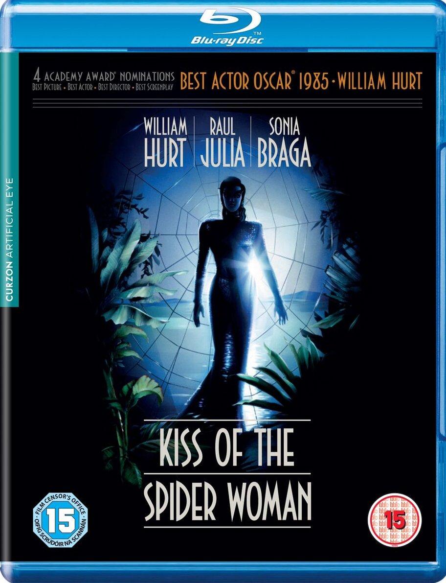 Поцелуй женщины-паука / Kiss of the Spider Woman