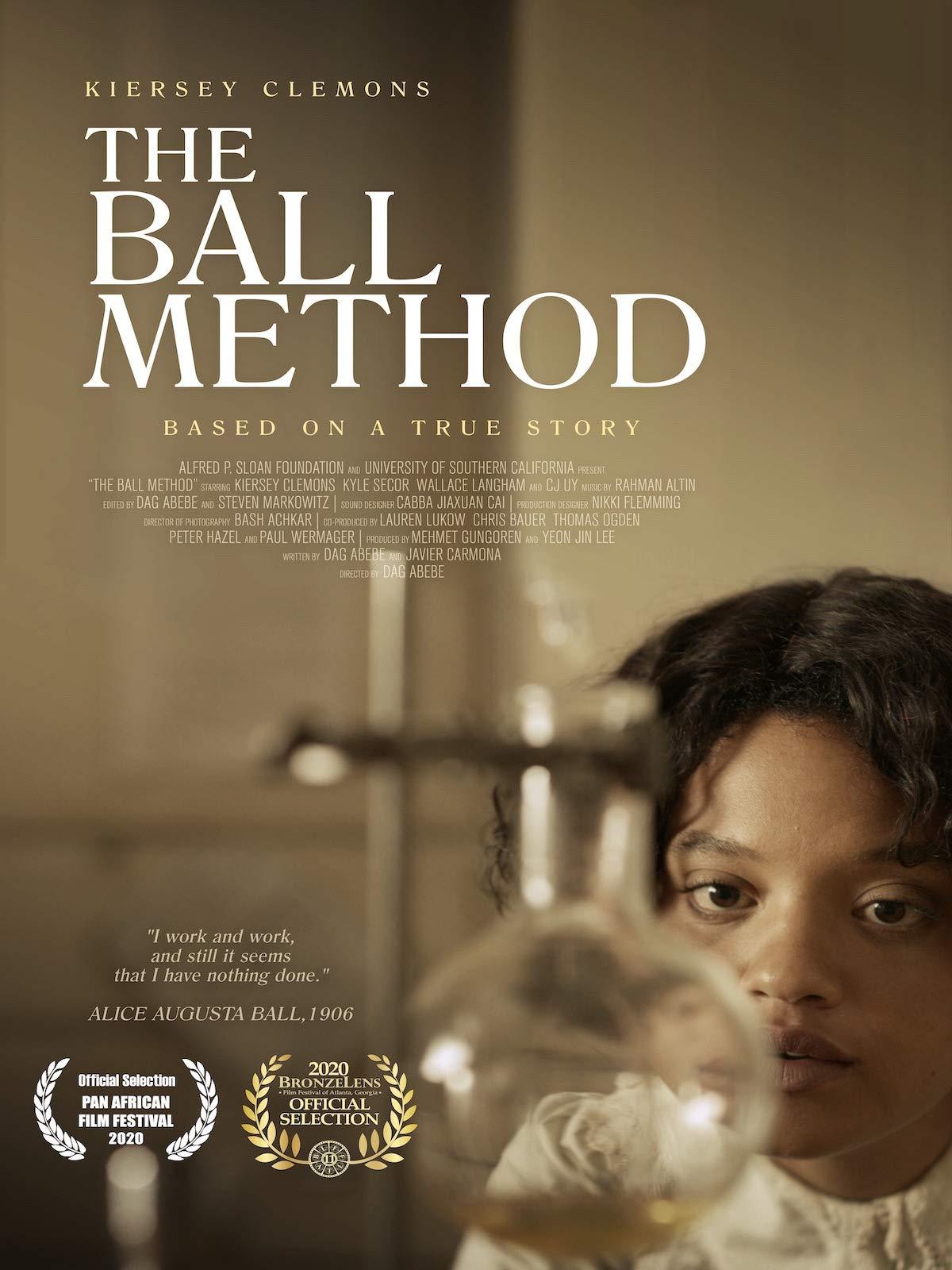 The Ball Method