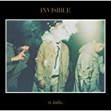 INVISIBLE 初回盤B(DVD付)