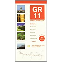 Gr-11 - Senda Pirenaica - De Mar A Mar (7ª Ed.) (Senderos De Gran Recorrido)