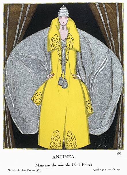 Amazon Com Womens Fashion 1920 Na Woman Wearing An Evening