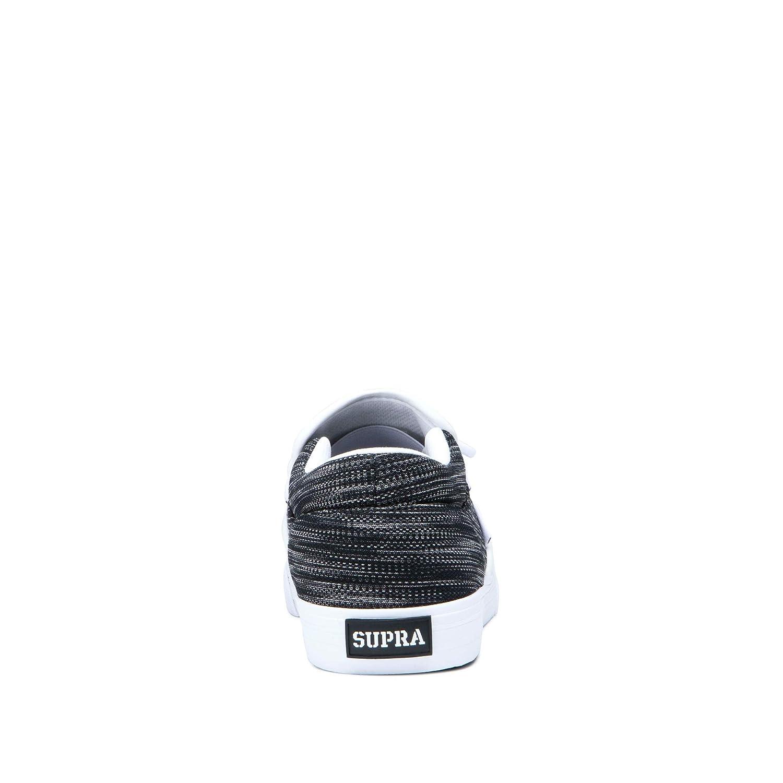 Supra CUBA Herren Herren Herren Turnschuhe B07G39CP8T Skateboardschuhe Flut Schuhe Liste 515c6c