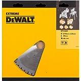 DeWalt DT4320-QZ (Kreissägeblatt 216/30 mm 48 WZ Extreme Stationärkreissägeblatt Universeller Einsatz und Querschnitte)