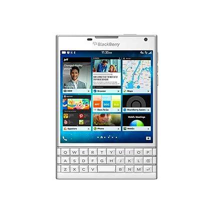BlackBerry Passport 32GB (White)
