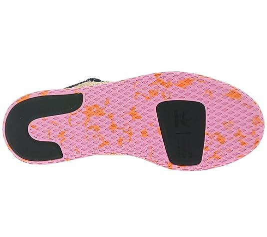 save off fc730 c6e6a adidas adidas adidas Originals Baskets Pharrell Williams Tennis HU Crme  Homme 26af65