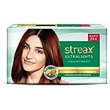 Streax Ultra Light, Soft Red, 60g