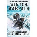 Winter Warpath (Stonecroft Saga)