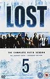Lost - Season 5 [Reino Unido] [DVD]