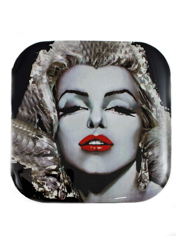 Ea Gift Global Cute with Marilyn Monroe Quality Fridge WhiteBoard Dishwasher Refrigerator Magnets Great Gift (Alternative 3)