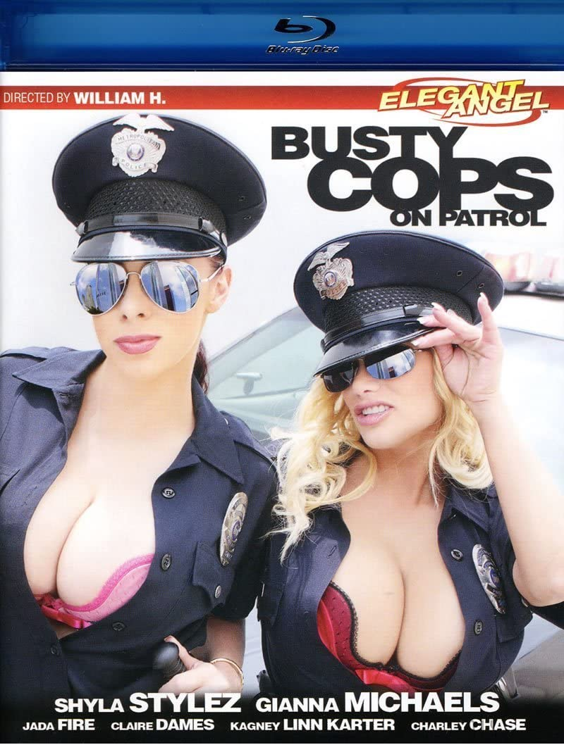Busty Cops Full Movie