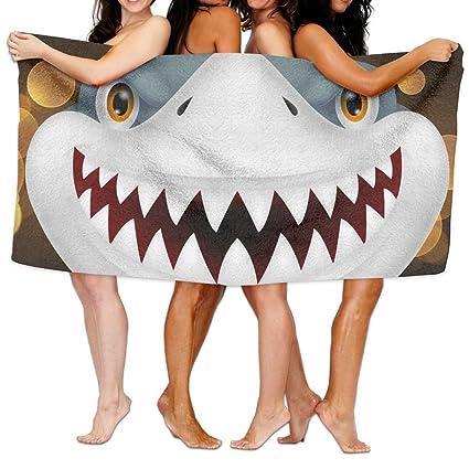 Amazon Com Shi Fu Unisex Scary Shark Clipart Web Clipart Png Beach
