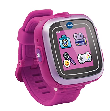 VTech Kidizoom - Reloj Inteligente con Juguete electrónico