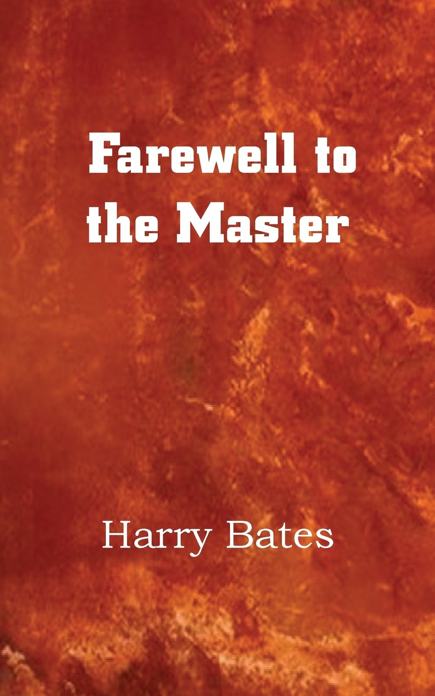 Download Farewell to the Master pdf epub