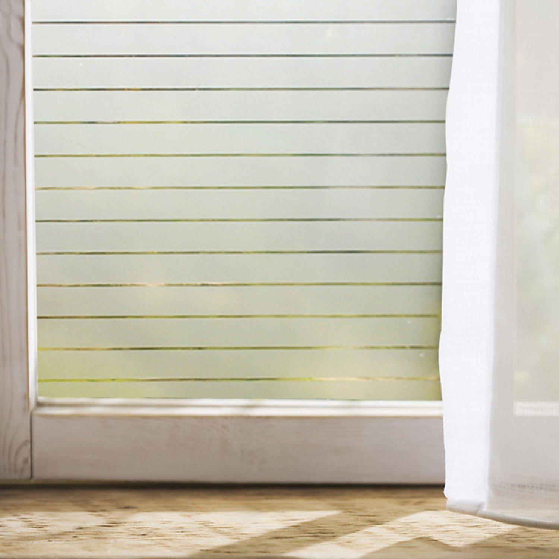 Concus T Fensterfolie Sichtschutzfolie Selbstklebend