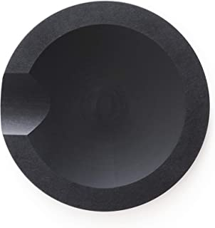 """product image for Epicurean Round Hexagonal Tool Rest, 6"""" x 6"""", Slate"""