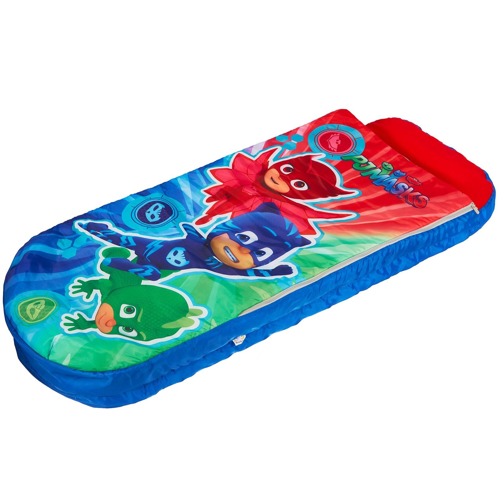 PJ Masks Junior Ready Bed (406PJM)