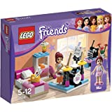 LEGO Friends - 3939 - Jeu de Construction - La Chambre de Mia