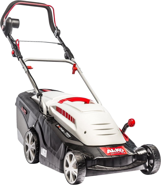 AL-KO 112858 Comfort 40 E - Cortacésped eléctrico