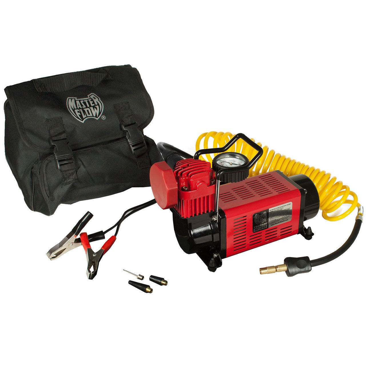 Master Flow MF-1050 Tire Inflator by Master Flow (Image #5)