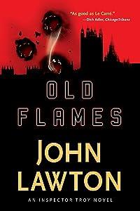 Old Flames (Inspector Troy Thriller Book 2)