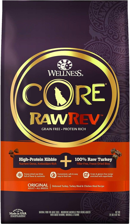 Wellness Natural Dry Pet Food