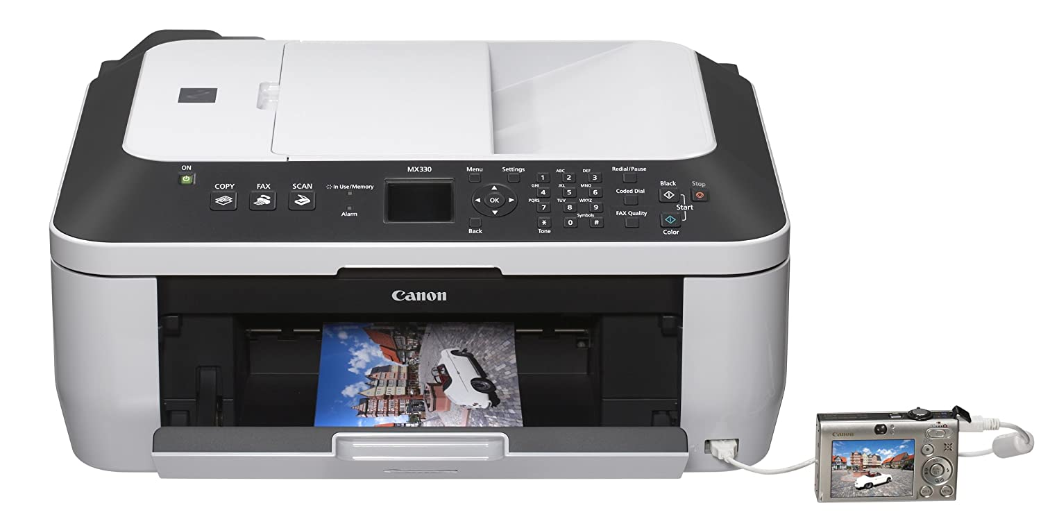 CANON PIXMA MX330 SCANNER WINDOWS 10 DRIVER