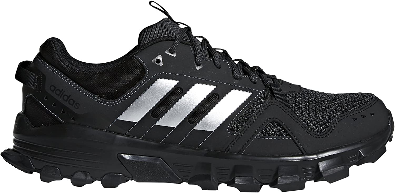 adidas Men s Rockadia Trail m Running Shoe