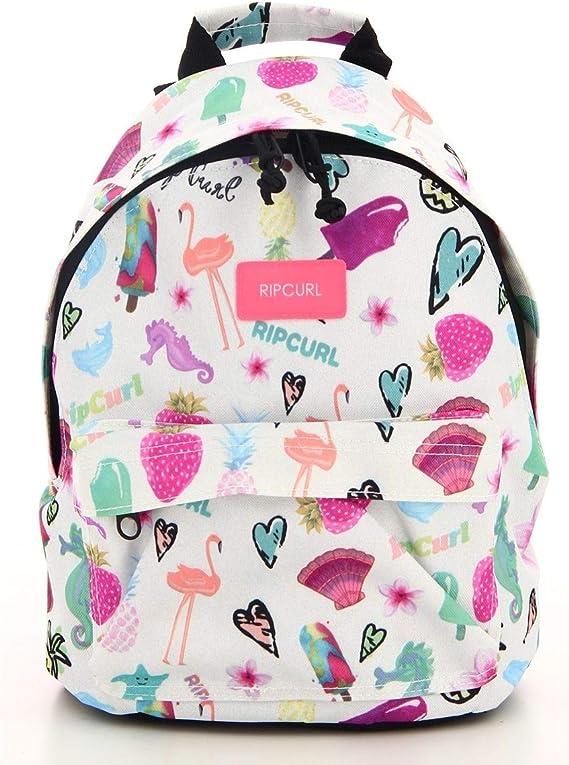Rip Curl Petit sac à dos 1 compartiment 6.5 litres Summer Time (lbprd4) taille 33 cm
