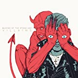 Villains [Vinyl LP]