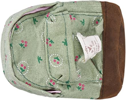 017fa761141a DZT1968(TM) Women Canvas Floral Small Mini Square Backpack Design Wallet  Coin Money Bags Gift