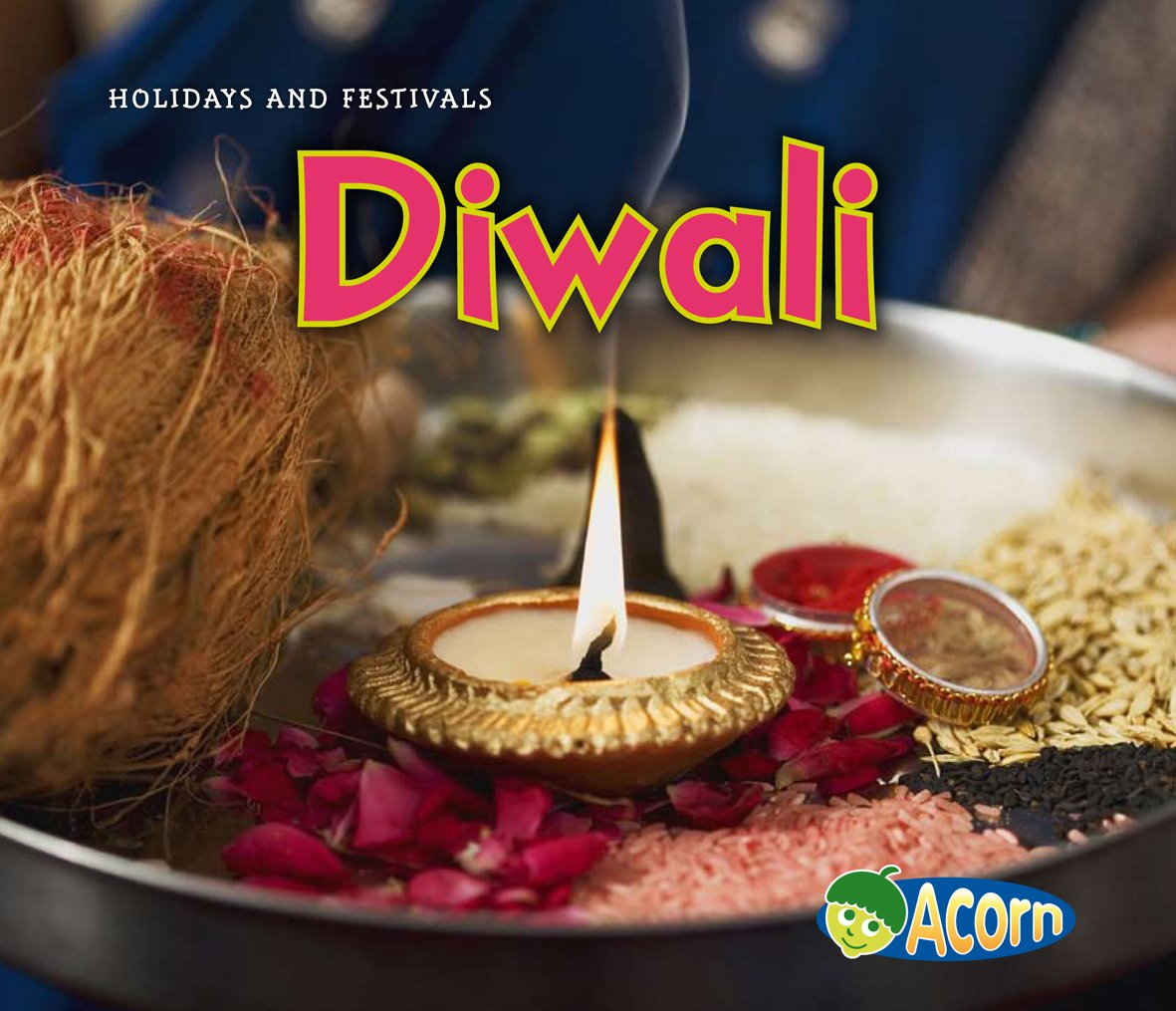 Diwali (Holidays and Festivals)