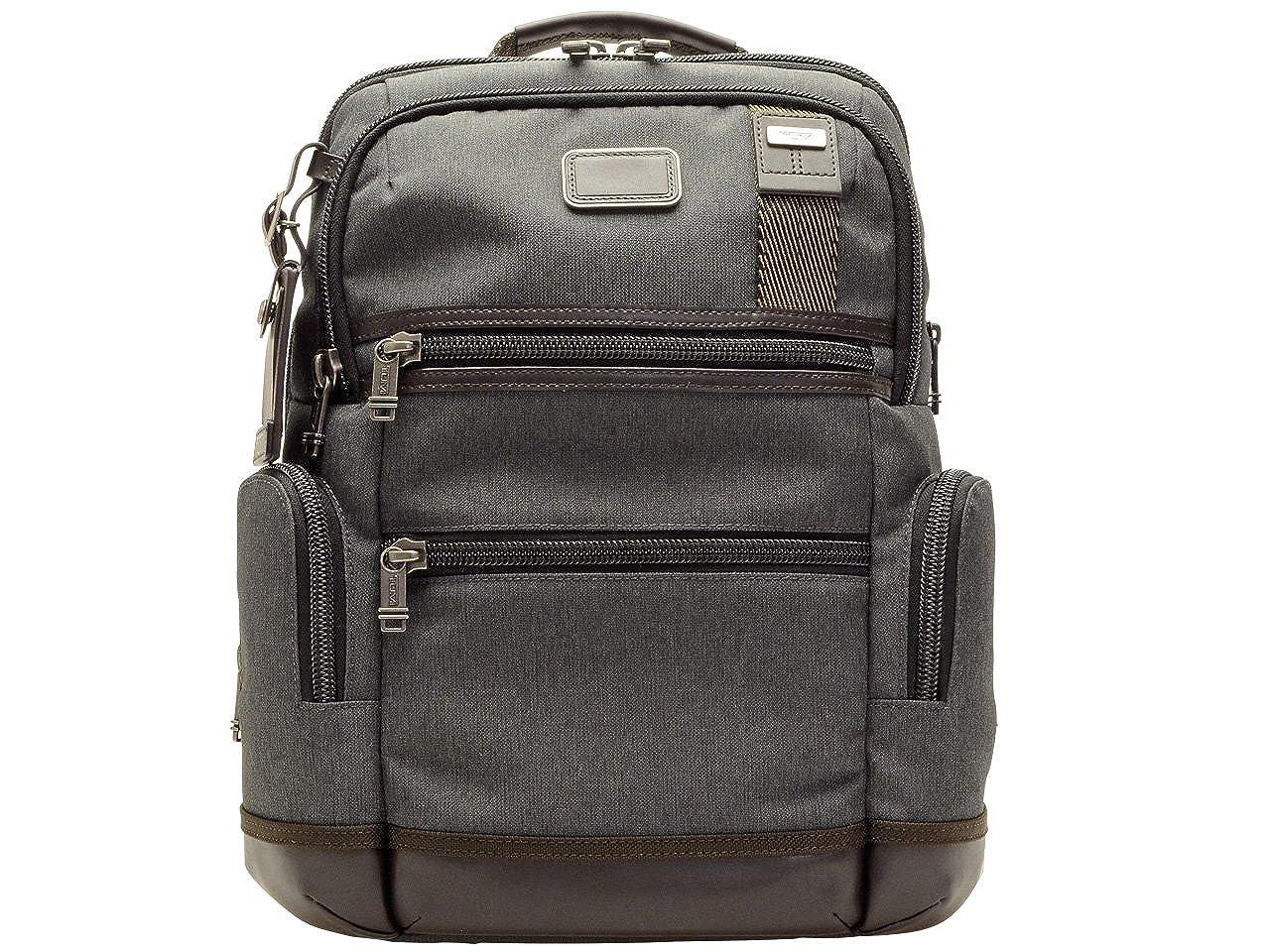 (トゥミ) TUMI バッグ バックパック リュックサック メンズ ALPHA BRAVO 222681 ブランド [並行輸入品] B01N2XLO3Nアンスラサイト