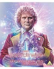 Doctor Who - The Collection - Season 23 [2019]