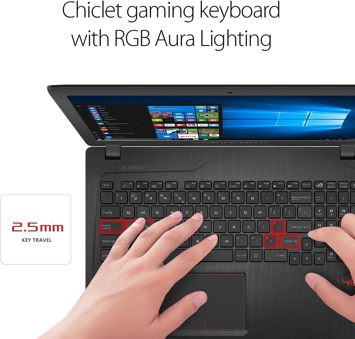 NEW For Asus GL753VD GL753VE Keyboard Color backlit Canadian Clavier Read Care!!