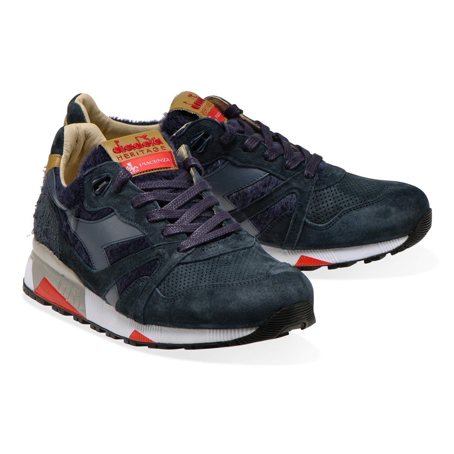 Diadora Heritage Sneakers N9000 H Cashmere for Man