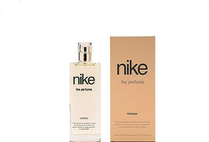 Nike The Perfume para Mujer, Eau de Toilette, 75 ml