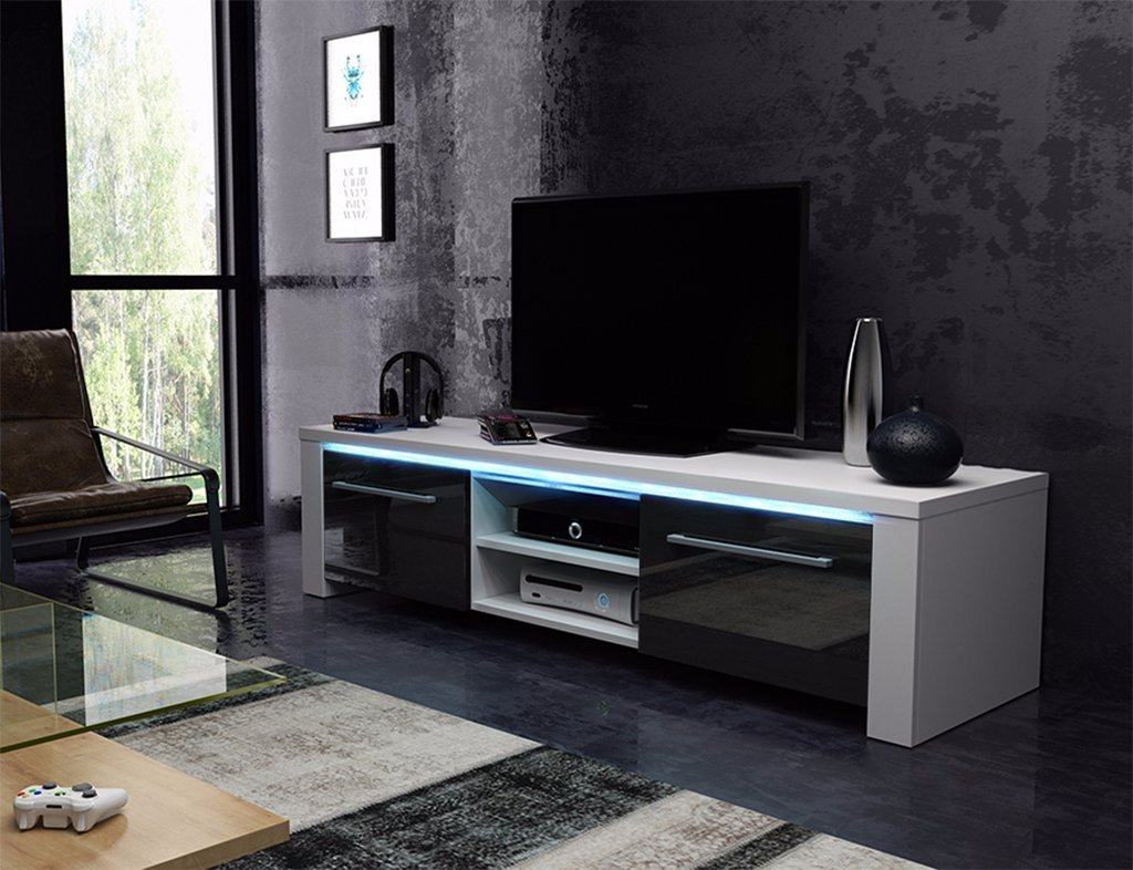 tv schrank wei matt stunning best full size of tv schrank landhaus holz selber bauen weis matt. Black Bedroom Furniture Sets. Home Design Ideas