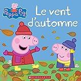 Peppa Pig: Le Vent d'Automne