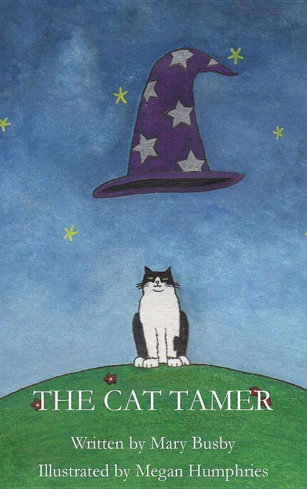 Read Online The Cat Tamer pdf
