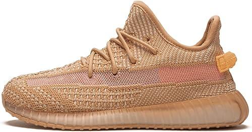 adidas x Kanye West Yeezy Boost 350 V2 Kids Clay
