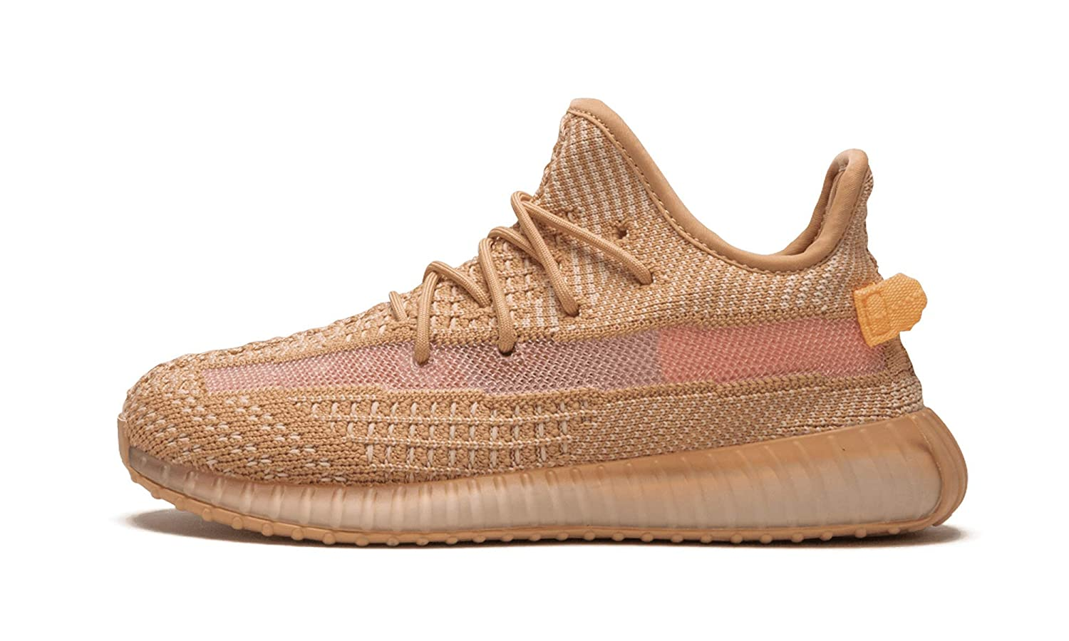 Adidas Yeezy Boost 350 V2 'Clay' (Ps) Us 1