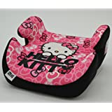 Disney Low Booster Seat 15 to 36 kg Topo Comfort Hello Kitty