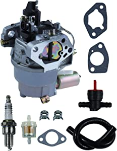 POSEAGLE 951-05149 Carburetor Tune-Up Kits for HY-4P90F CC760ES 12AE76JU Cub Cadet Lawn Mower Engine