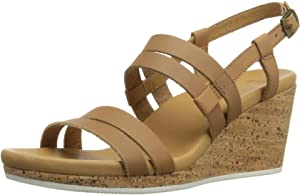 12e46436f Teva Women s Arrabelle Leather Sandal