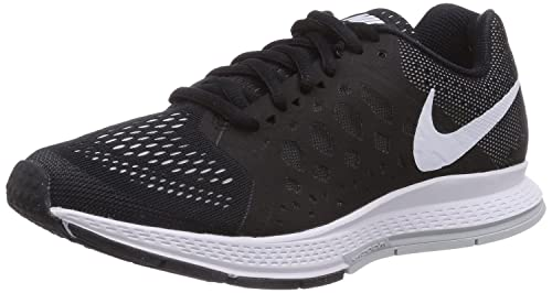 5a02b4fe1c95f Nike Wmns Zoom Pegasus 31 - Zapatillas para Mujer  Amazon.es  Ropa y ...