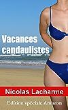 Vacances candaulistes: histoires érotiques, tome 10